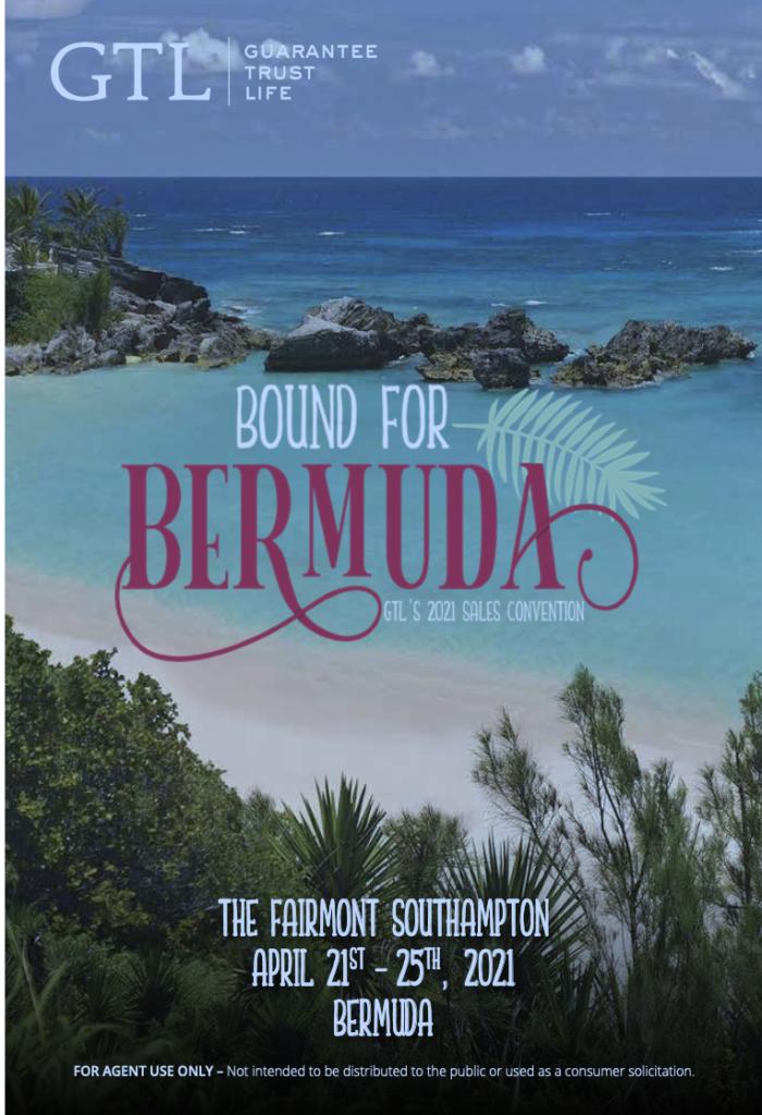 Trip to Bermuda